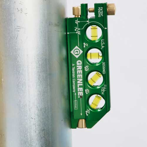 Magnetic Mini Laser Level