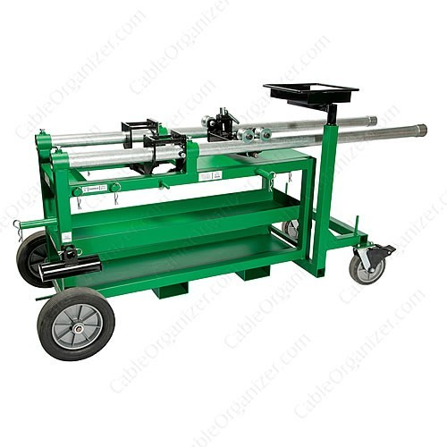Greenlee bending table - icon