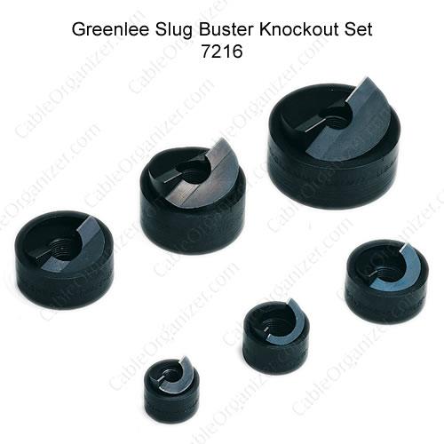 Slug Buster Knockout Set  - icon