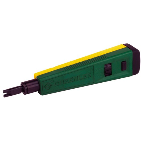greenlee punchdown tool - icon
