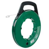 Greenlee Steel Fish Tapes