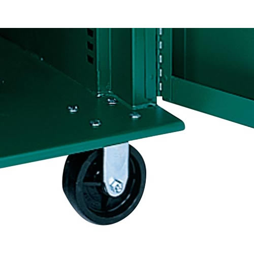 Tool Box Casters