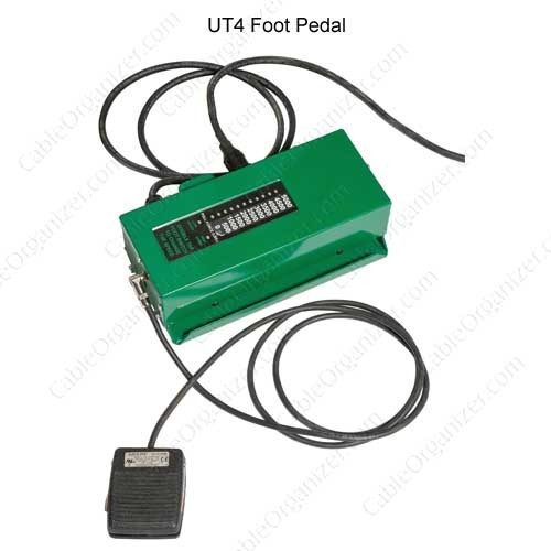 Greenlee UT4 Foot Pedal - icon