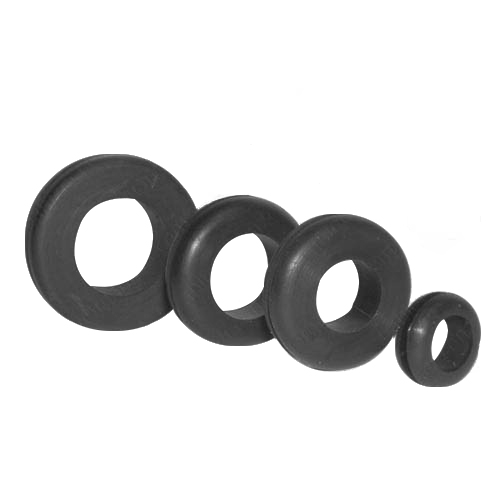 grommets in various sizes - icon