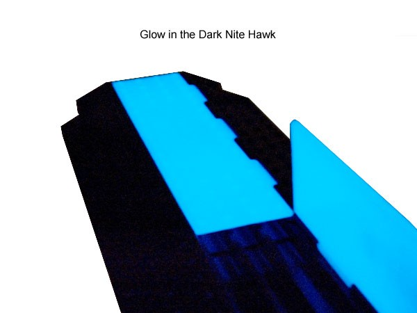 glow in the dark electriduct hawk cable protector with lid open - icon