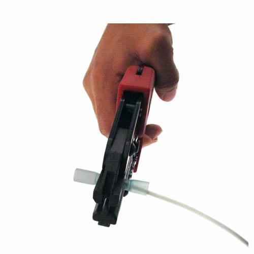 Heat Shrink crimp tool - icon