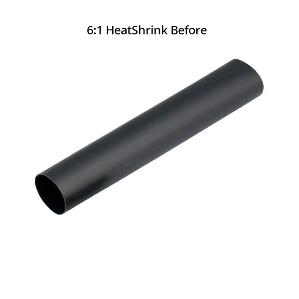 6 to 1 heat shrink before - icon