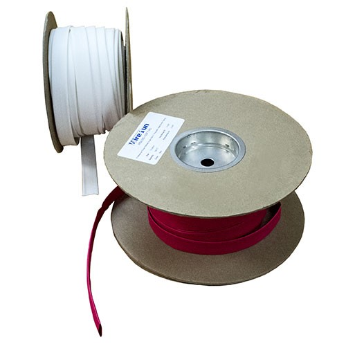 Red and White SpoolS 3:1 Heat Shrink