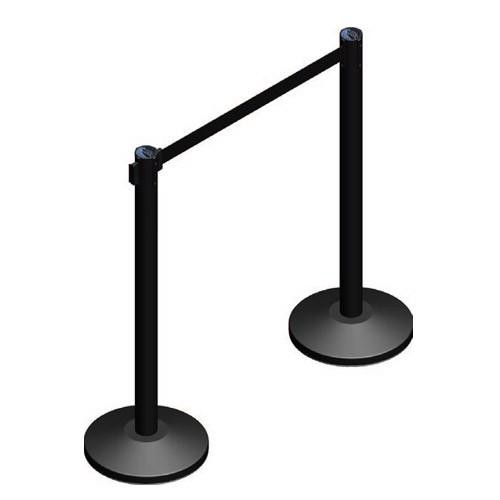 Crowd Control Master Retractable Belt Stanchion - icon