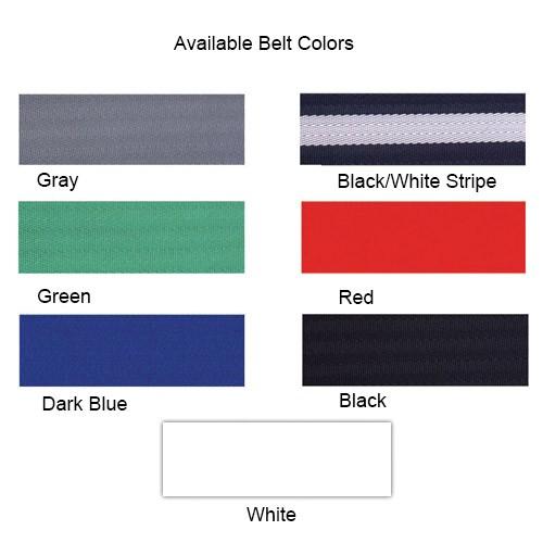Belt Stanchion Colors Available - icon