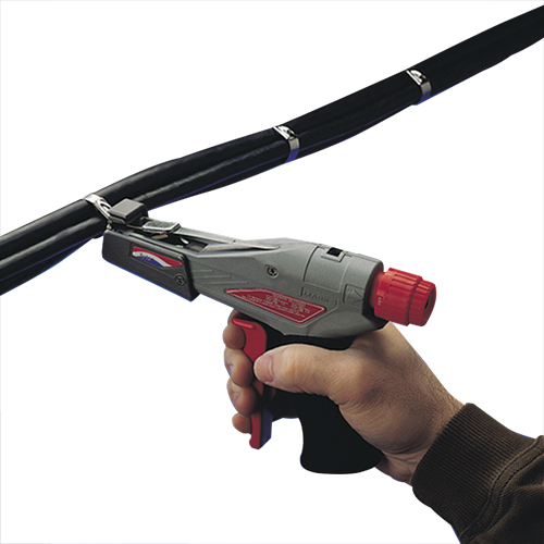 Stainless Steel Cable Tie Tension Tool - HellermannTyton®