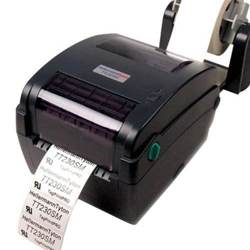 Thermal Transfer Printer - icon