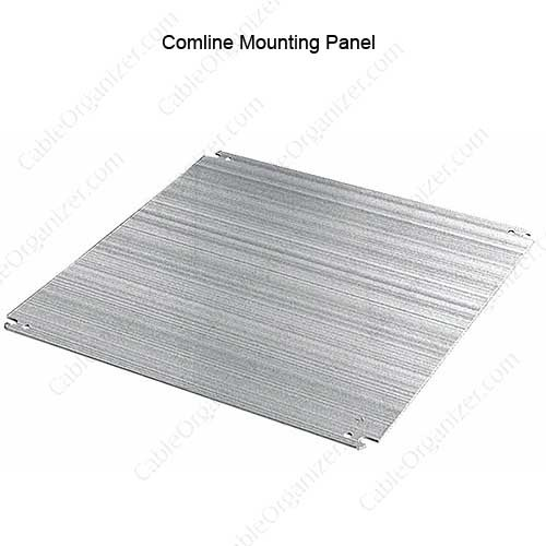 Hoffman Comline Mounting Panels - icon