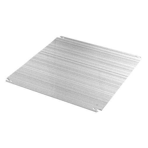 Hoffman COMLINE® Aluminum Wall-Mount Enclosure Accessories HF-EP3030AL