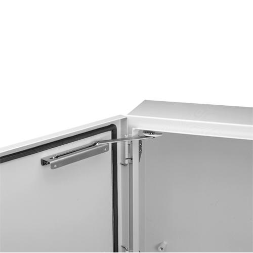 Hoffman COMLINE® Aluminum Wall-Mount Enclosure Accessories HF-EDSK