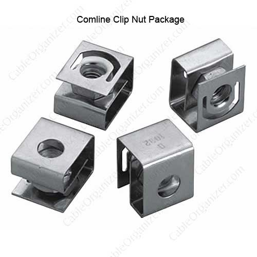 Hoffman Comline Clip Nut Package - icon