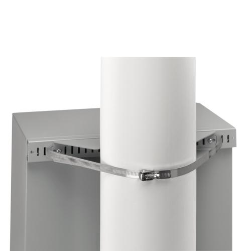 Hoffman COMLINE® Aluminum Wall-Mount Enclosure Accessories HF-CPMK12