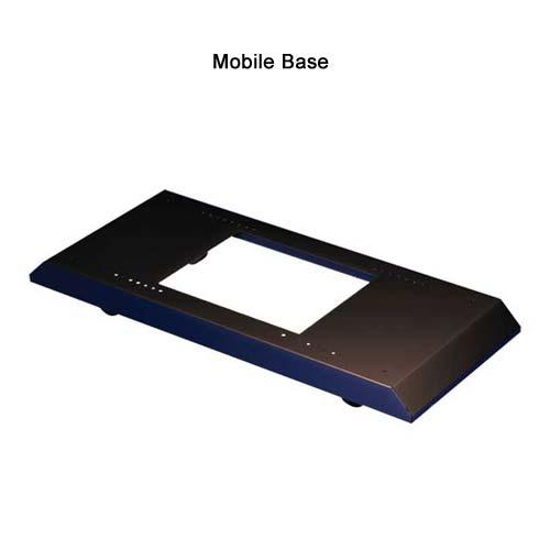 hoffman open frame rack mobile base - icon