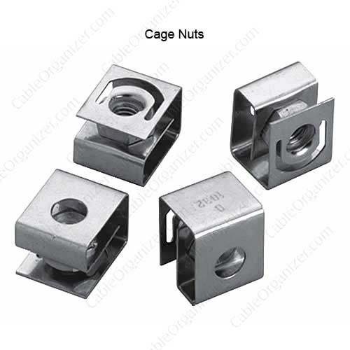 Hoffman Screws and Cage Nuts - icon