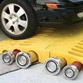 Car over hose bridge standard system
