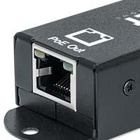 560962 1-Port gigabit High-Power PoE+ Extender Repeater