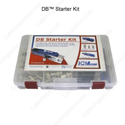 DB Starter Kit