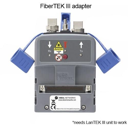 FiberTEK III Module