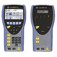 Ideal Networks Cable Certifier and remote