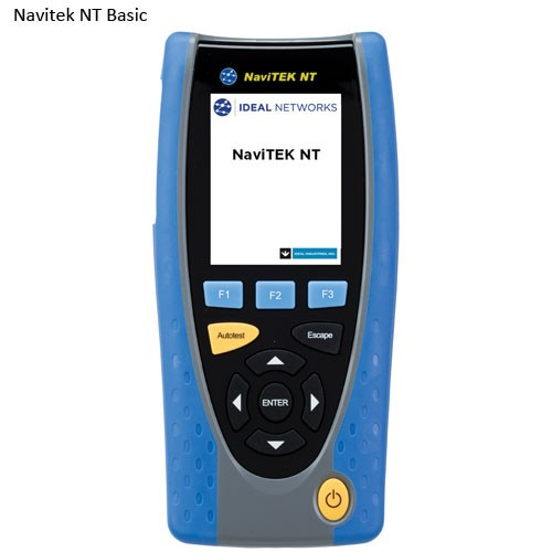 ID-R153001 NaviTEK NT Basic Cable Tester
