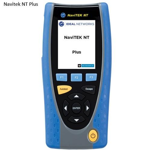 ID-R151003 NaviTEK NT Plus Cable Tester