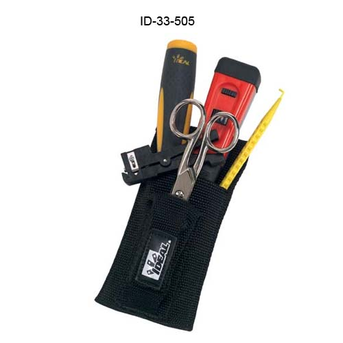 ideal industries 33-505 technicians basic service kit components - icon