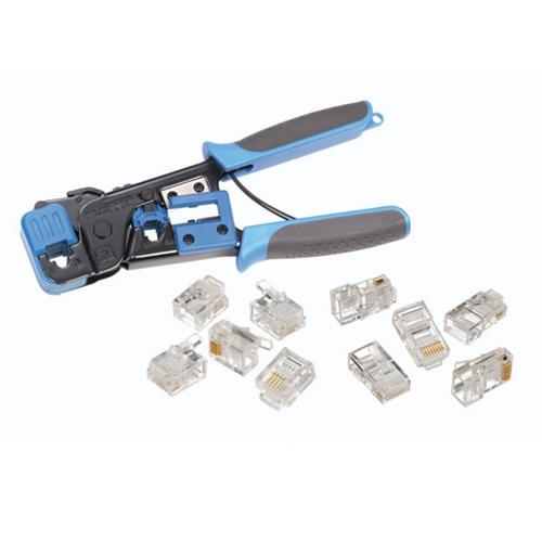 IDEAL - 33-700 RJ11/RJ45   Telemaster Kit