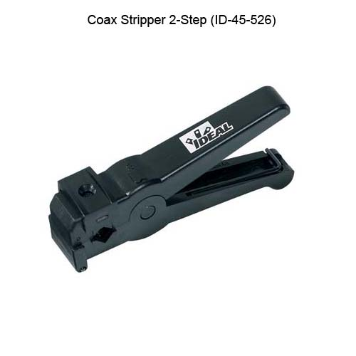 ideal industries 45-526 coax stripper 2-step - icon