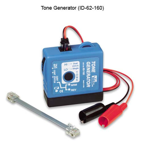 ideal industries 62-160 tone generator - icon