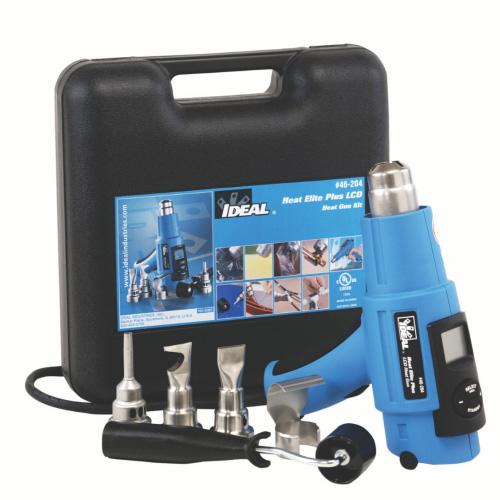 Ideal Elite Heat Gun Plus Kit - icon