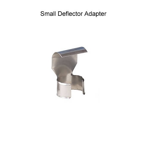 Small deflector adapter - icon