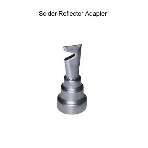 Solder reflector adapter - icon