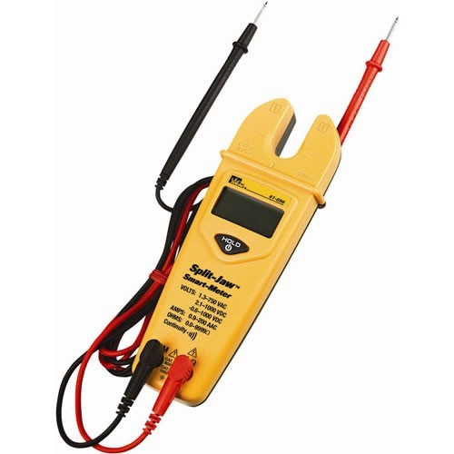 IDEAL 61-096 200 Amp Automatic Split Jaw Tester
