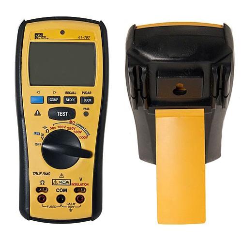 Ideal Industries® Digital Insulation Multimeter