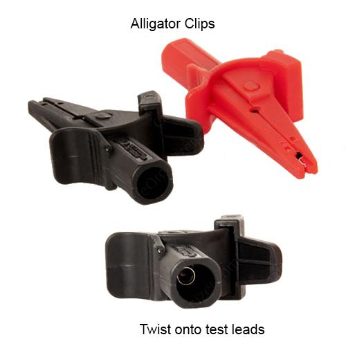 Alligator Clips - icon