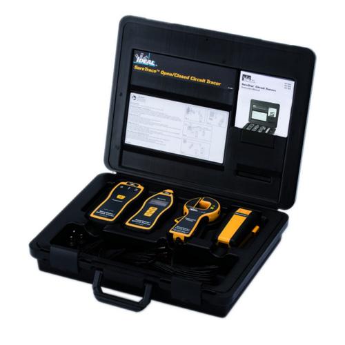 IDEAL ID-61-959 SureTest® Open/Closed Circuit Tracer