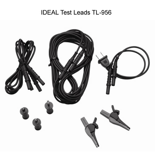 Ideal Test Leads TL-956 - icon