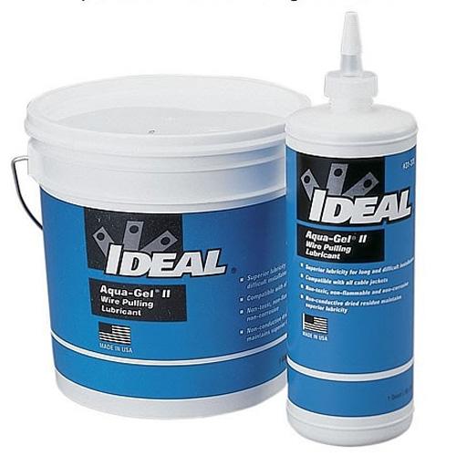 IDEAL Aqua Gel II cable lubricant - icon