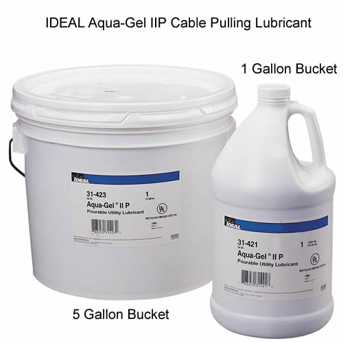 IDEAL Cable Pulling Lubricant - icon