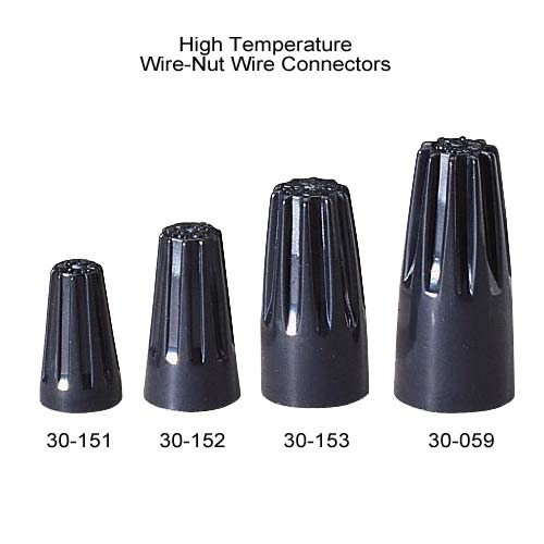 Ideal Wire-Nut® Wire Connectors - icon