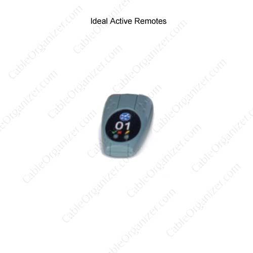 Ideal LanXPLORER remote - icon