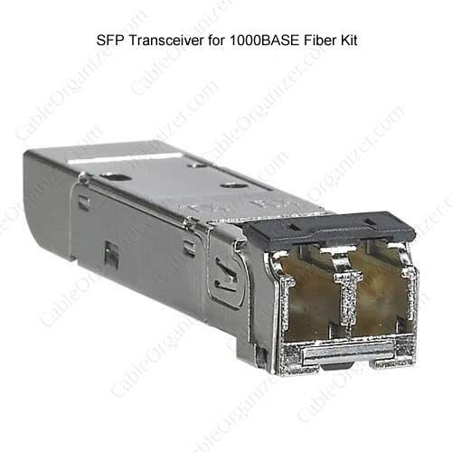 SFP Transceiver for Fiber Kit - icon