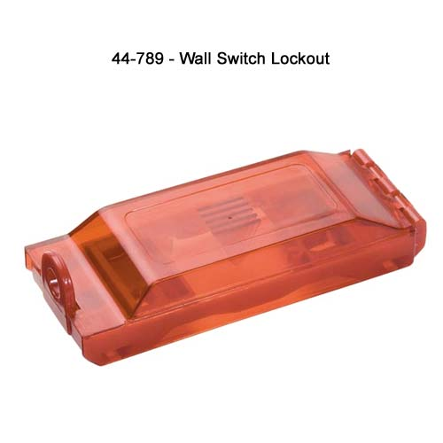 ideal industries 44-789 wall switch lockout - icon