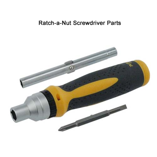 ideal industries 35-988 9 in 1 ratch-a-nut screwdriver parts - icon