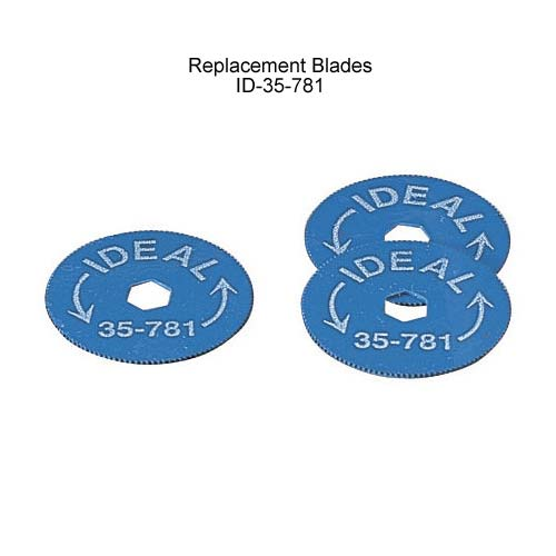 Ideal Industries Replacement Blades for Sir Nickless Cable Cutter - icon